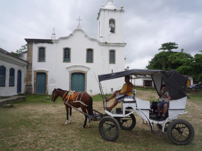 caleche-paraty
