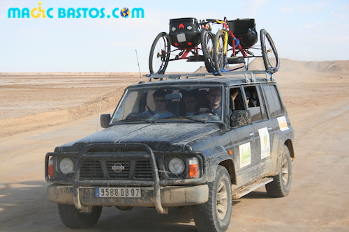 Nissan-Patrol-cedric-tunisie-raid