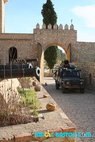 citadelle-Ottomanne-Kef-4x4-handicap