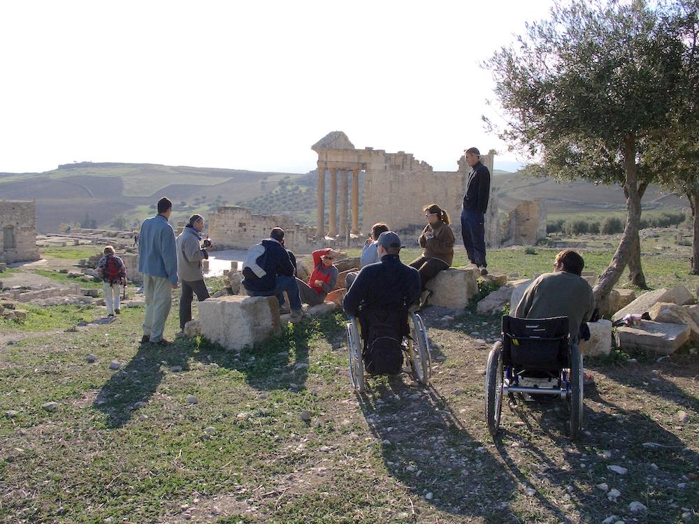 voyage-handicap-tunisie-bivouac