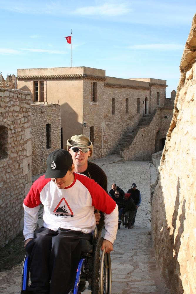 voyage-handicap-tunisie-citadelle