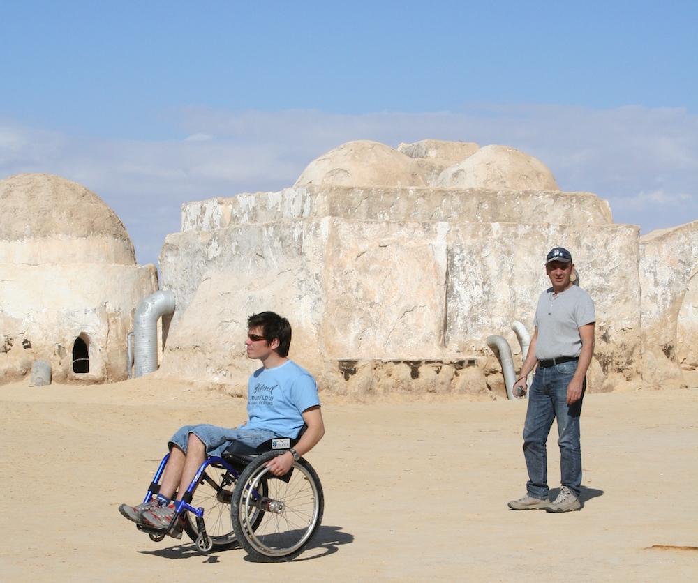 voyage-handicap-tunisie-stars-wars
