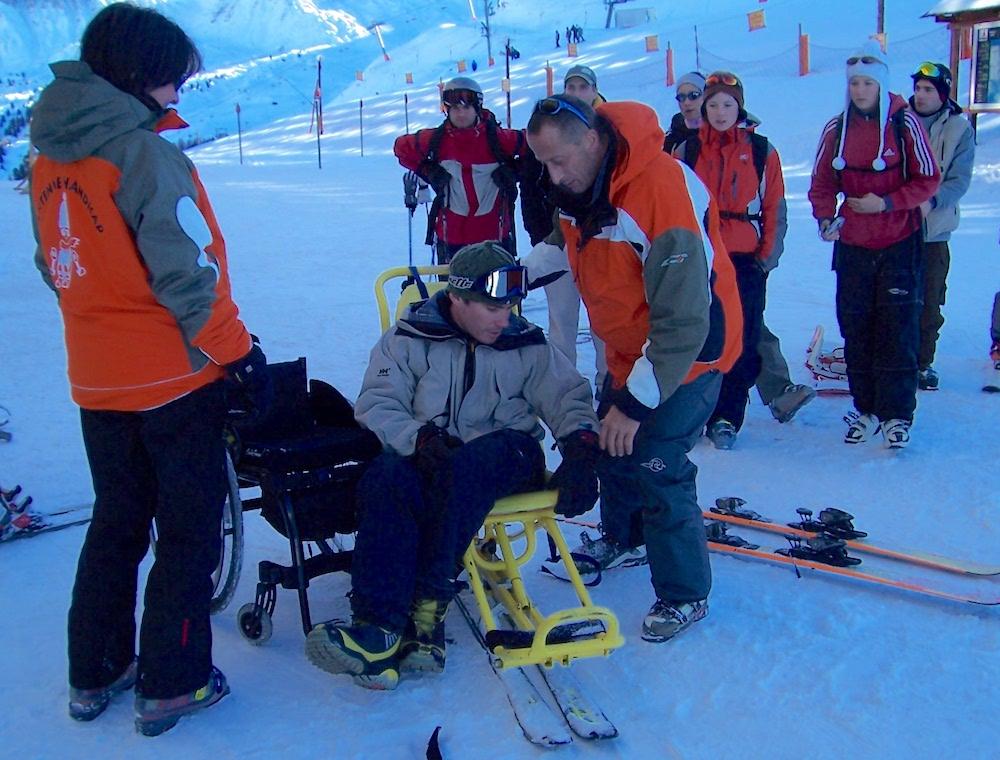 antenne-handicap-ski