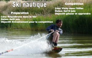 ski-nautique-entrainements-compétition