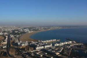 agadir-maroc-paysage