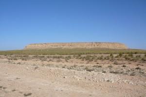 maroc-Ayers Rock-desert