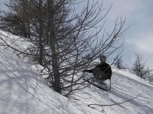 la-grave-fauteuil-ski