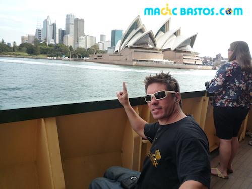 manly-trip-boat-sydney