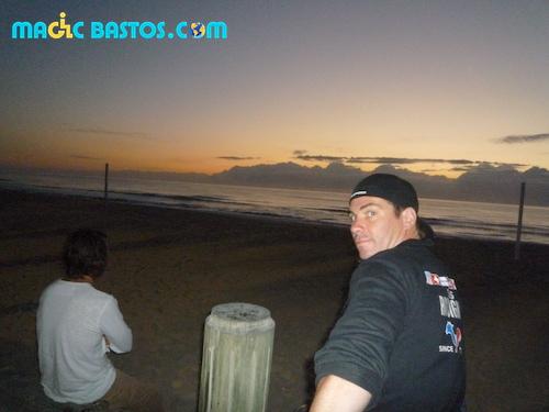 sunset-goldcoast-australie-handicap