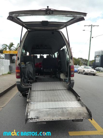 taxi-acces-fauteuilroulant-autralie-Brisbane-corinda