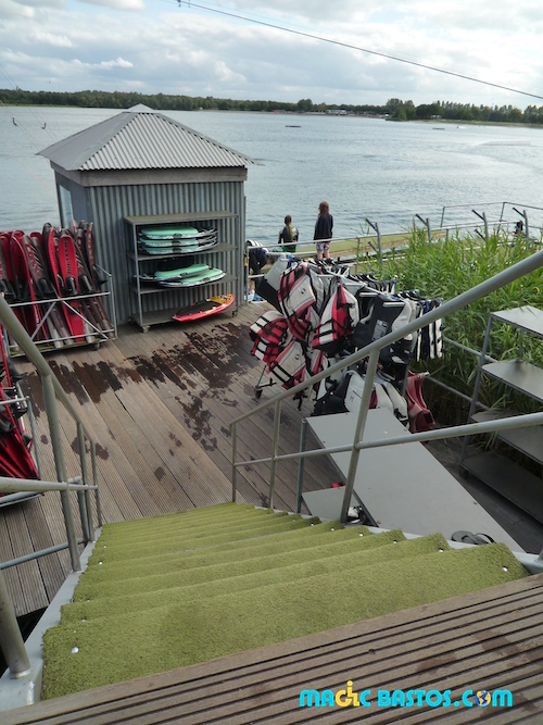 Best Cablepark accessibility