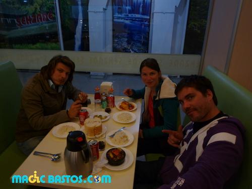 Eray-accueil-bastos-bursa-turquie