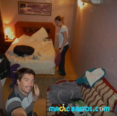 hotel-dedem-handicap-acces-Sultanahmet