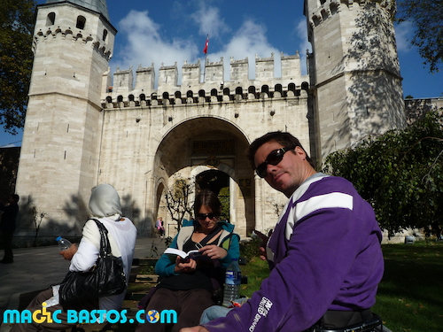 palais-Topkapi-handicap-voyage-istambul
