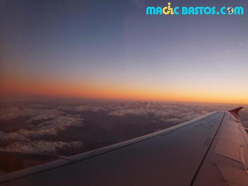 vol-alpes-sunset-lyon-istanbul