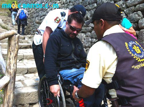 acces-matchupicchu-fauteuilroulant-wheelchair