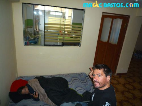 appartement-coushsurfing-cusco