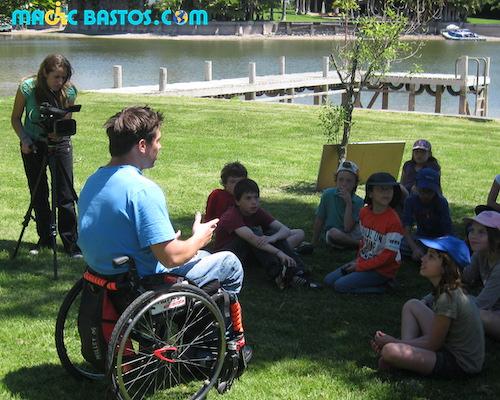 sensibilisation-handicap-ecole-chili-bastos
