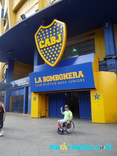 bastos-fauteuilroulant-boca-buenosaires-argentine