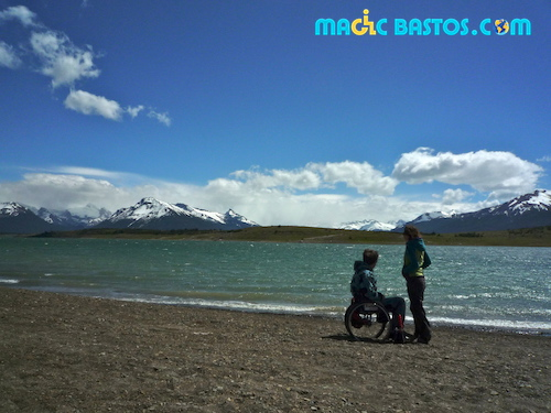fauteuil-roulant-lago-argentino-visite-voyage