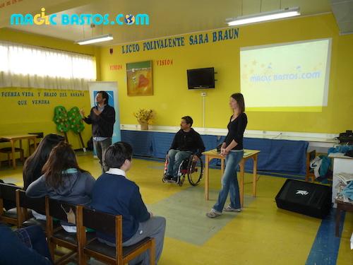 punta-arenas-ecole-sensibilisation-handicap-bastos