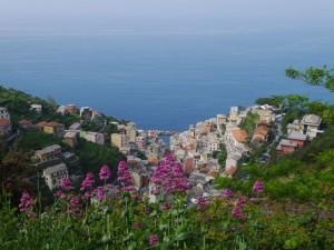 sensibilisation handicap Italie - Slovénie - Autriche - cinqueterre