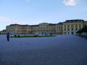 accessibilité Europe de l'Est - Horizons Partagés_chateau_vienne