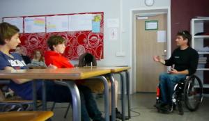 handicap, écoles, wakeboard en Suède_goteborg