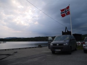Horizons Partagés 2013 - Norvège -vw_drapeau_norvege