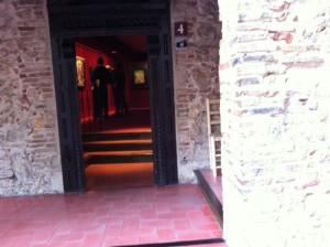 Accessibilité musée Dali