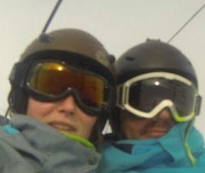meilleur masque ski - jours blancs