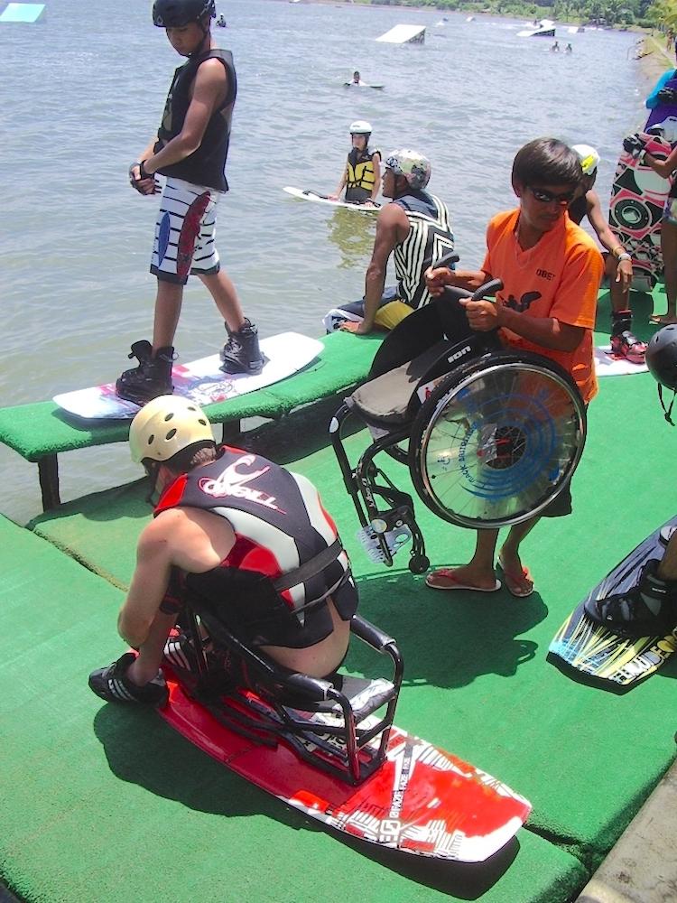 wakeboard-handisport-promotion-sensibilisation-philippines