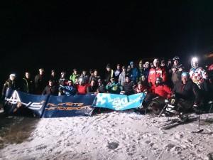 Ecole de ski Oxygène - la Plagne