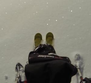 Rossignol-Soul 7 skis handiski