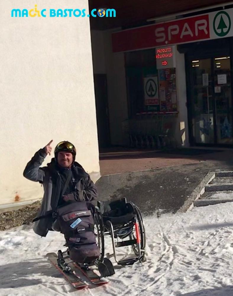 toilettes-fauteuilroulant-ski