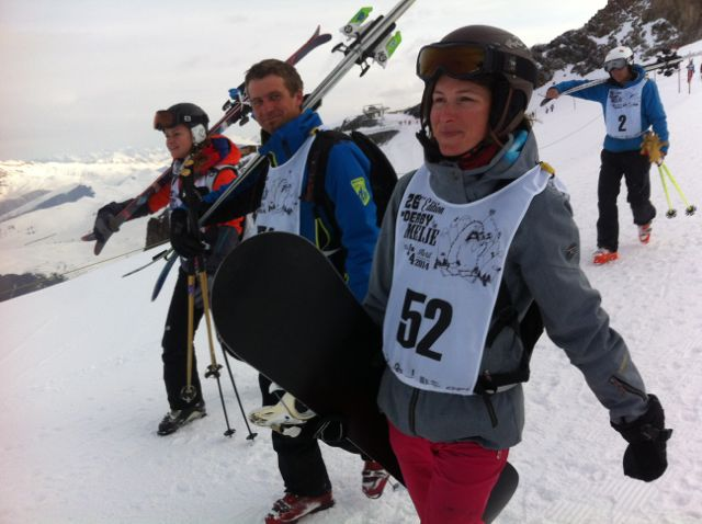 farter ski soi même