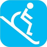 picto ski
