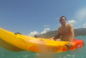kayak-handicap