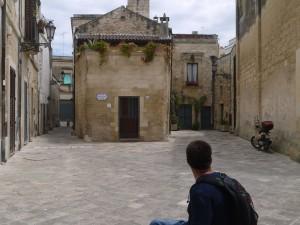 Les Pouilles italiennes voyage handicap