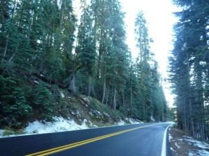 route-neige-yosemite