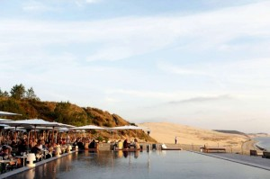 Dune du pilat handicap magicbastos - Restaurant la corniche a arcachon ...