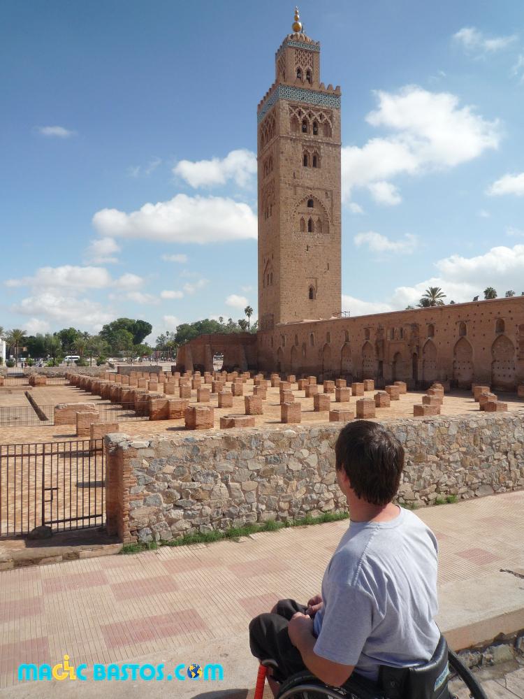 koutoubia-marrakech-handicap