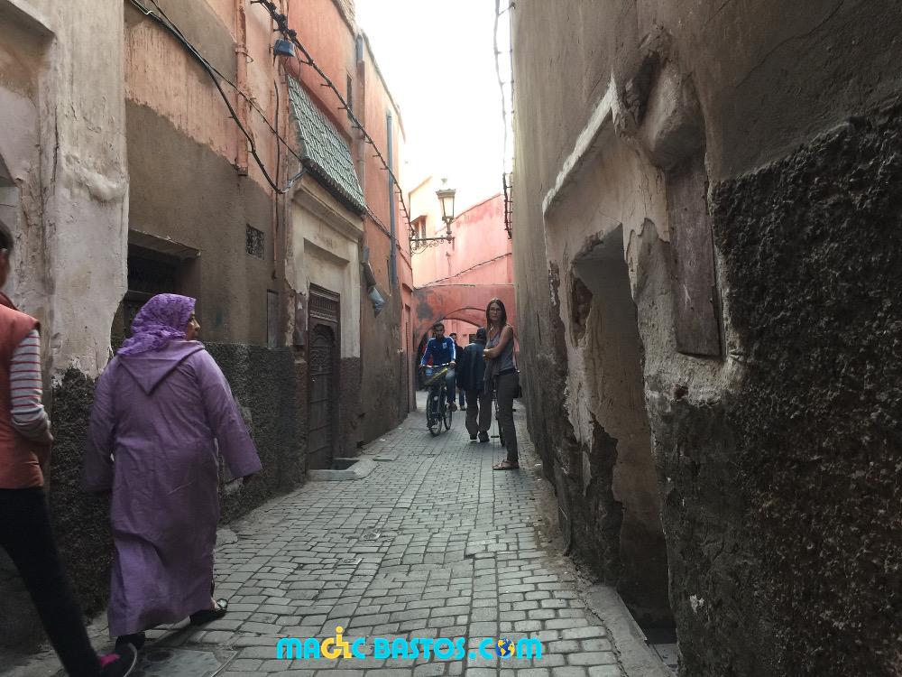 marrakech-rue-fauteuil-roulant