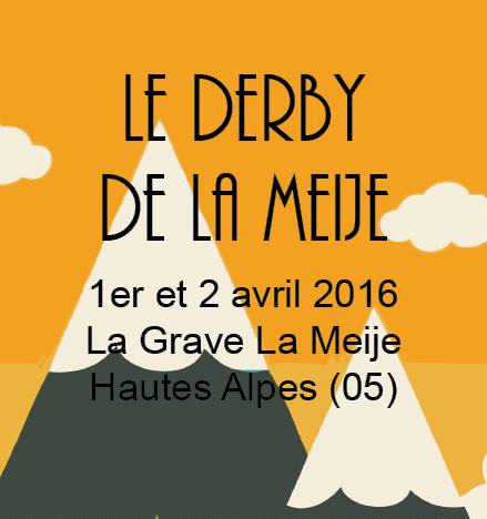 Vignette Derby 2016