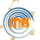 logo MB rond