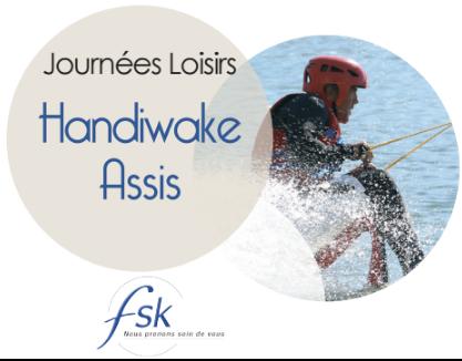 Loisirs handicap FSK
