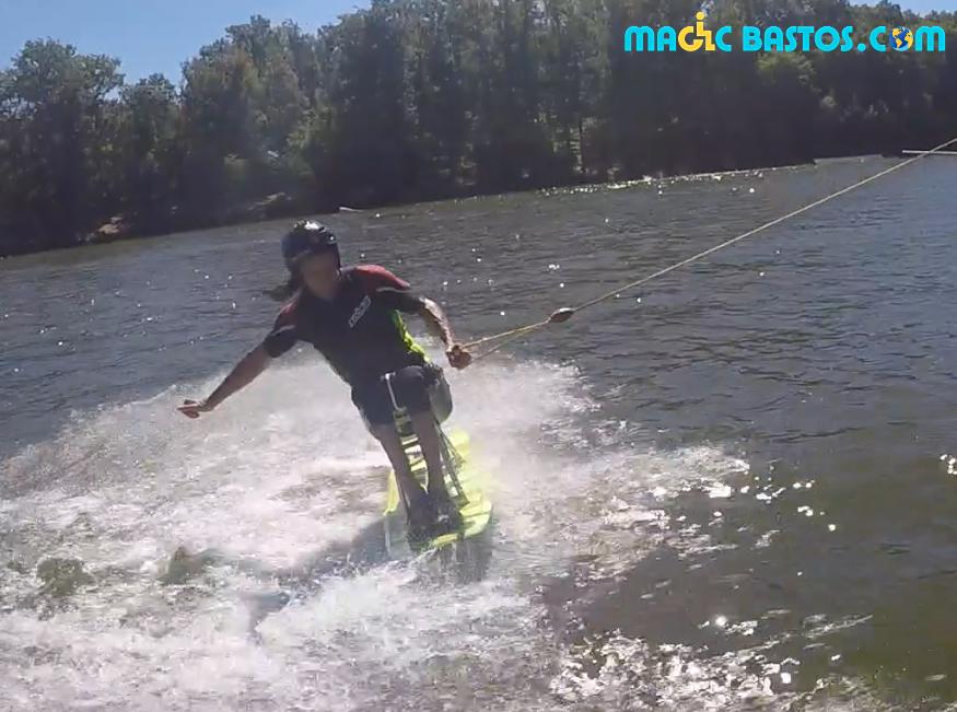 Tutoriel Board Slide wake assis