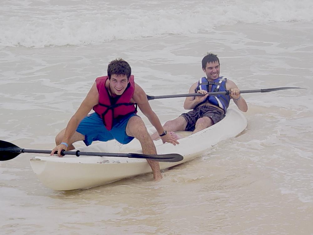 canoe-equilibre-paraplegique