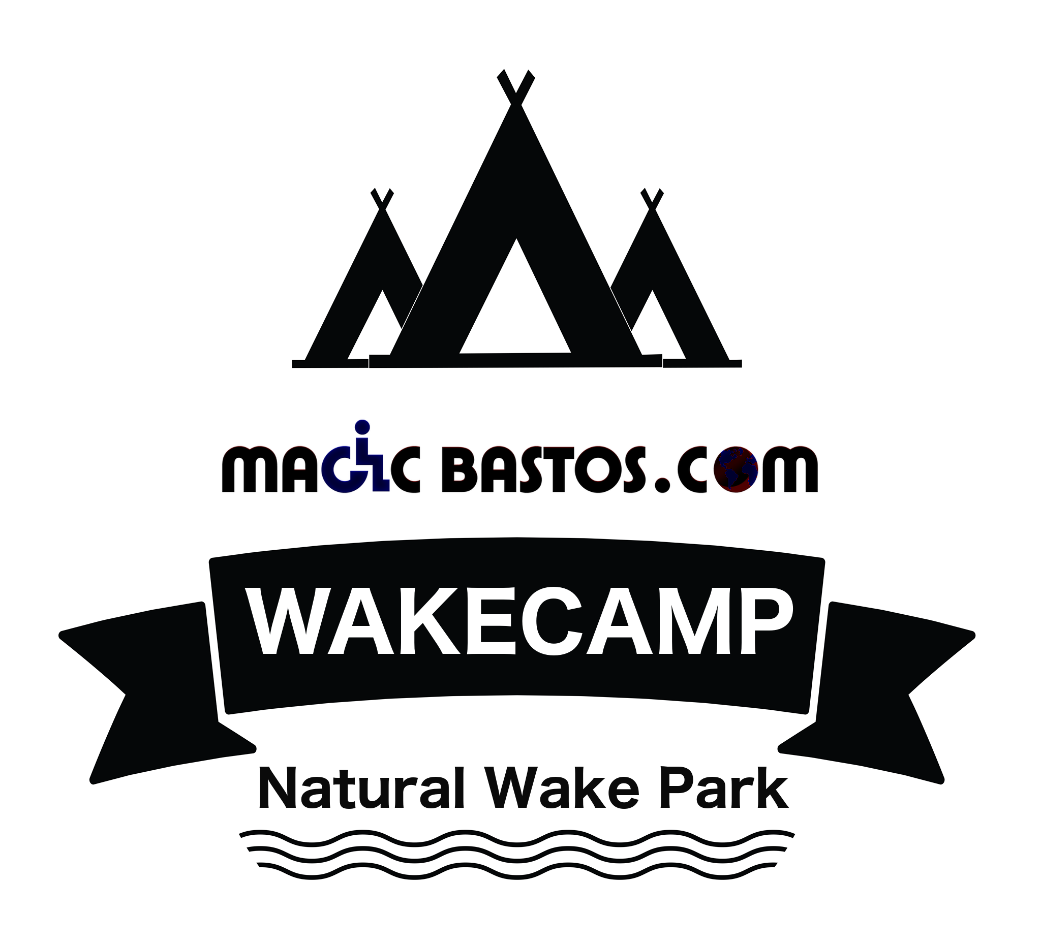 Stages wakeboard Natural Wake Park