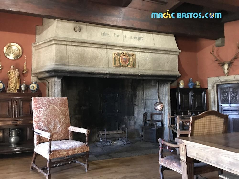 Visite Chateau D Anjony Fauteuil Roulant Magicbastos